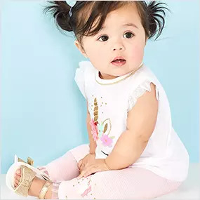 Baby Girl Styles \u2013 MY BABY SHOP